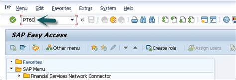 sap tutorial guru99 sap hcm time management resume