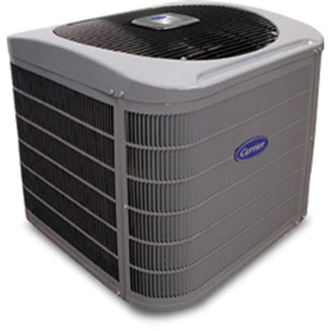 Carrier Comfort Series Heat Pump Heat Pump Reviews