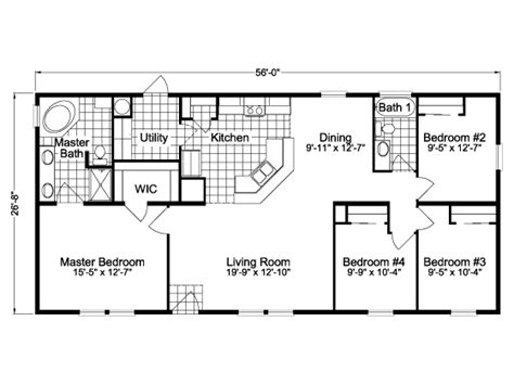 wayne frier mobile homes floor plans wayne frier mobile homes floor plans specials wayne
