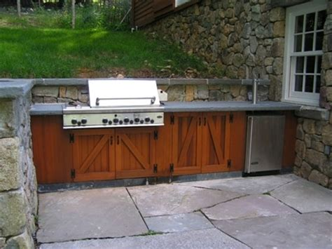 outdoor bbq kitchen cabinets 11 best ideas about polyethylene doors and outdoor kitchen options on pinterest wood doors