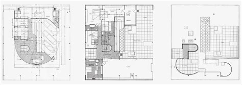 villa savoye floor plans le corbusier villa savoye part 2 architecture
