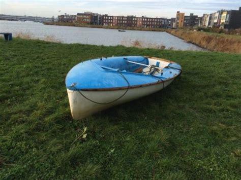 zeilboot 420 kopen zeilboot lanaverre 420 advertentie 333835