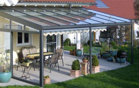 ueberdachungen terrasse glasbau fritz in derching bei augsburg 220 berdachungen