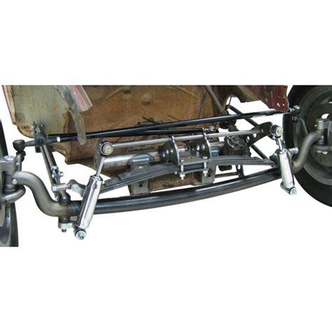 Cross Joint 57 Beiben Truck socalook vw front axle kit vw rat rod