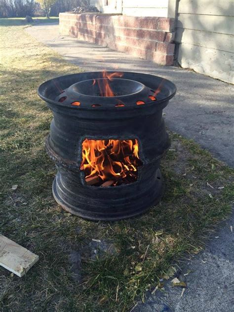 can i have a fire pit in my backyard tire rim grill fireplace i would like to invite you to