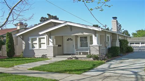 california craftsman style homes craftsman style home exteriors types  bungalow houses