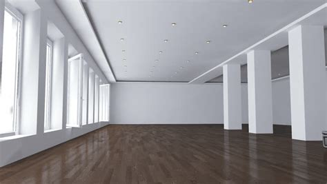 empty office space stock footage 916876