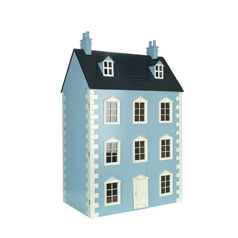 blue dolls house streets ahead the dartmouth blue dolls house