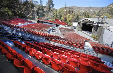 greek theater section c live nation s bid to run greek theatre gets parks panel s