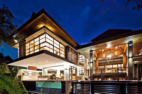 design a dream home a dream house with wow effect by metropole architects