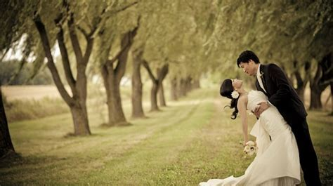 Top 20 Wedding Photographers in Toronto