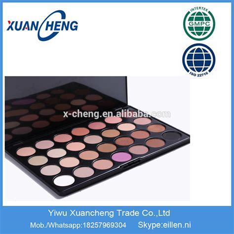 Eyeshadow Quality cheap price quality eyeshadow palette 28 color