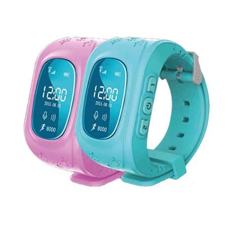 Jam Tangan Ripcurl Gps jual jam tangan gps quot uwatch quot untuk anak anak warna biru uwatch store