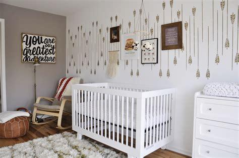 Decorating Ideas For Boys Bedrooms tribal inspired nursery decor project nursery