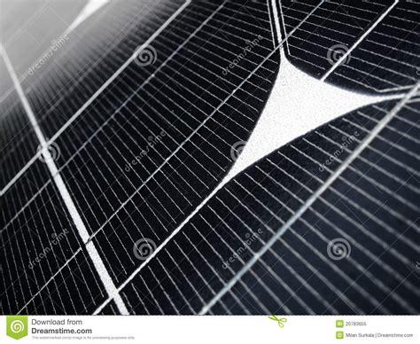solar panels details detail of big solar panel at barcelona spain royalty free stock image cartoondealer 31221616