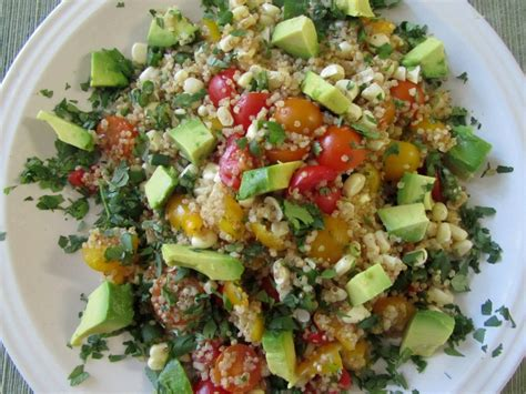 quinoa salad recipes 7 organic quinoa salad recipes