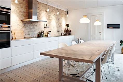 Home Decorating Accents how to design a scandinavian kitchen