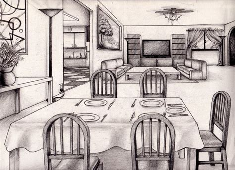 room drawing best 25 perspective room ideas on room
