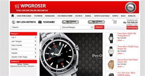 theme wordpress untuk toko online kumpulan theme wordpress untuk toko online