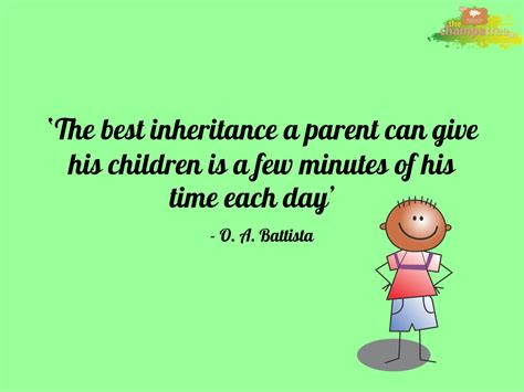 raising children quotes motivational quotes on positive parenting 02 indian
