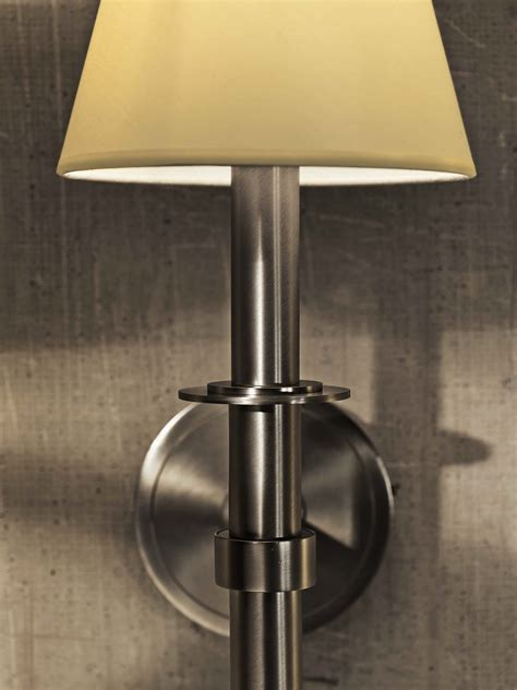 Round Wall Sconce Cl Sterling Amp Son Round Wall Sconce