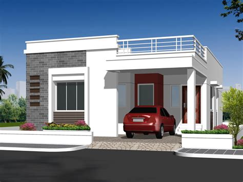 bungalow floor plan with elevation 2bhk bunglow plan elevation studio design gallery