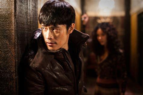 film korea psikopat i saw the devil korean movie 2010 악마를 보았다