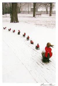 Boston Ducks Card Template by Basic Annual Winter Social Events Basic