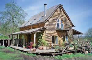 Building Your House Ben Law Woodsman Coppicer And Natural Eco Builder Of
