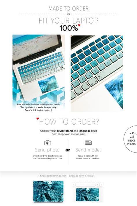 Chromebook Keyboard Stickers