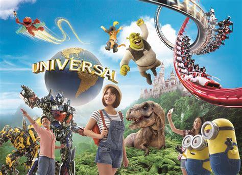 film terbaik universal studio resorts world sentosa festive hotel singapura promo