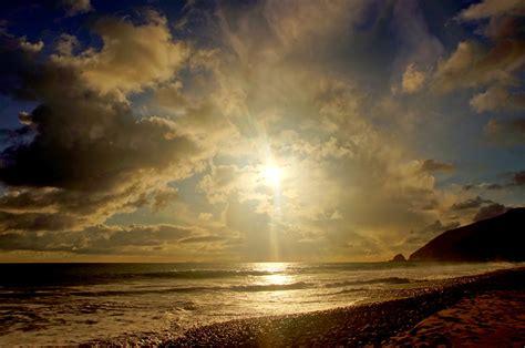 malibu horizons wallpaper malibu california usa sea nature sky coast