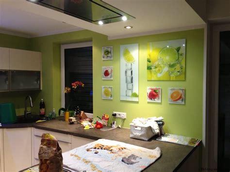 küche bilder deko snofab glasbild f 252 r k 252 che