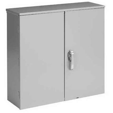 hoffman a1200nect current transformer cabinet 48 inch