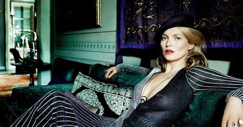 Tas Vogue K 27 fashionistas world kate moss for vogue us
