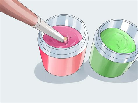 how to paint faux leather how to paint faux leather 8 steps with pictures wikihow