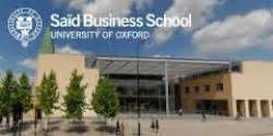 Oxford Mba Questions by Oxford Announces Mba Admissions 2014