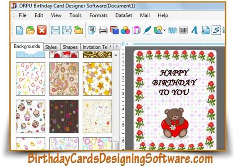 invitation card software birthday invitation card design software free 4k wallpapers