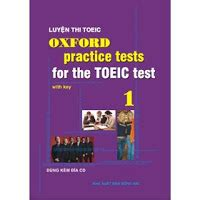 Oxford Preparation Course For Toeic Test preparing for toeic test oxford practice tests for the toeic test with key