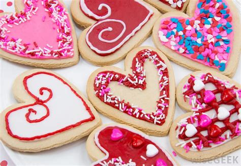valentines day baked goods what are some s gifts i can make with pictures