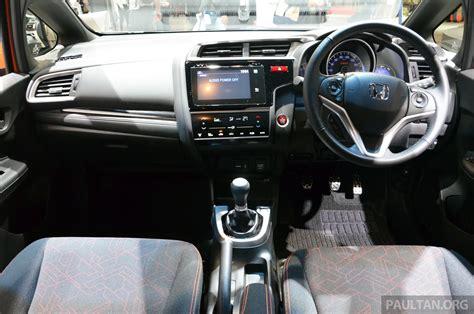 Jazz Rs Rack End Honda 1 tokyo 2013 honda fit jazz rs looking image 213553