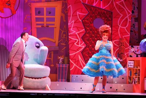 Wee Might Be Coming Back To The Playhouse by Costume Help Creative Gbcn