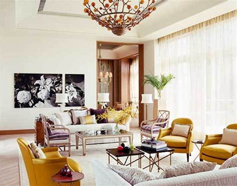 Dering Interior Design by 9 Fashionable Living Rooms Huffpost
