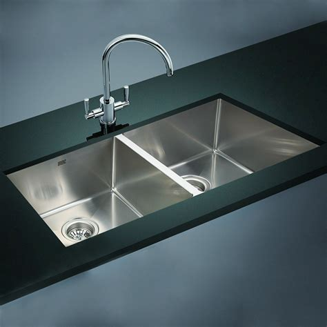 brienz stainless steel sinks what a renovator mate