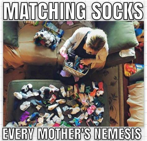 Meme Socks - matching socks every mother s nemesis memes and comics