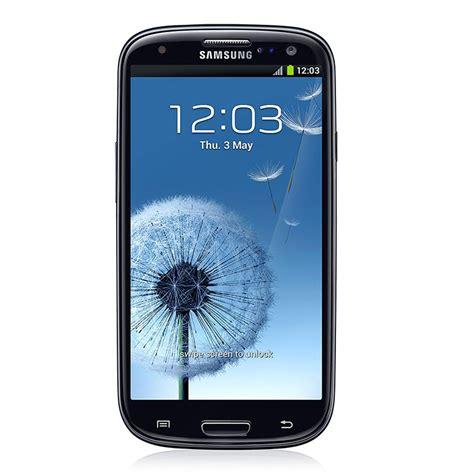 No 1 S3 Smart Phone Black buy cheap samsung galaxy s3 4g smartphone i9305 black