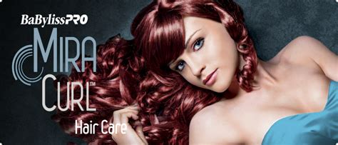 miracurl work on hair babyliss pro mira curl hair care