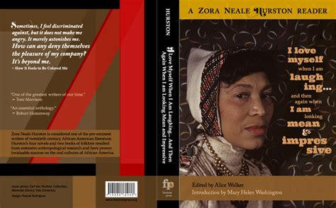 zora neale hurston how it feels to be colored me zora neale hurstons self introduction how it feels to be