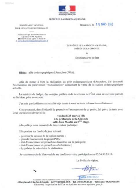 Modèle De Lettre D Invitation Reunion Le Pr 233 Fet Convoque Une R 233 Union Quot Dans L Objectif De Poursuivre L Avancement De Ce Projet
