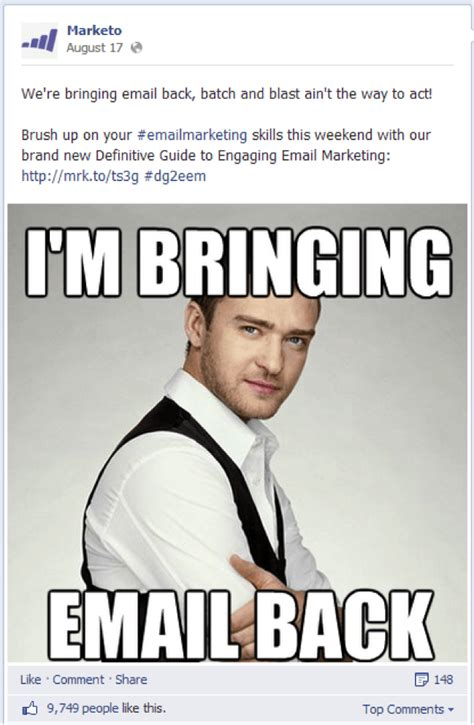 How To Use Memes On Facebook - why facebook should stop judging content quality